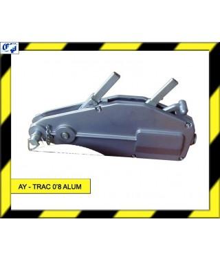 TRACCIONER DE ALUMINIO - AY - TRAC 0'8 ALUMINIO - AYERBE