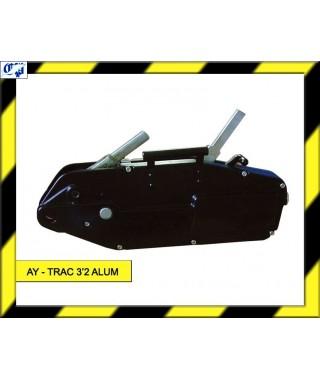 TRACCIONER DE ALUMINIO - AY - TRAC 3'2 ALUMINIO - AYERBE