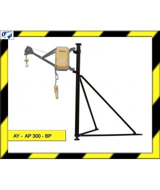 COLUMNA BIPODE - AY-AP 300 BP - AYERBE