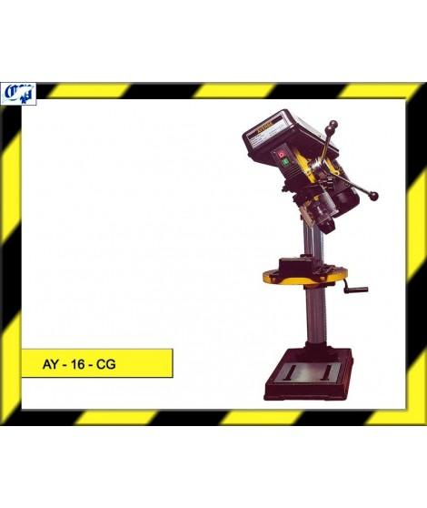 TALADRO INDUSTRIAL 16 MM. AY - 16 - CG AYERBE