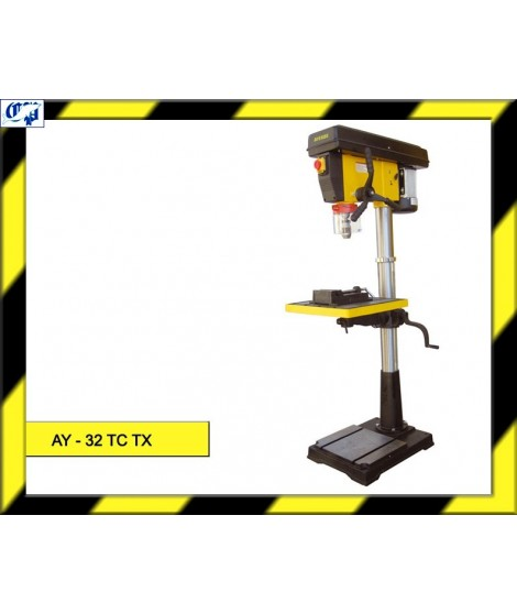 TALADRO INDUSTRIAL - AY - 32 TC TX - AYERBE