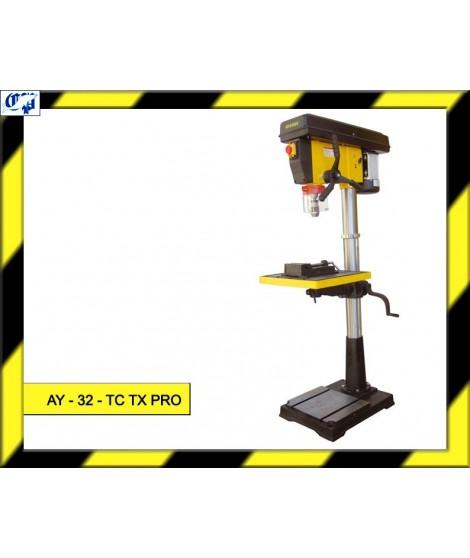 TALADRO INDUSTRIAL - AY - 32 TC TX PRO - AYERBE
