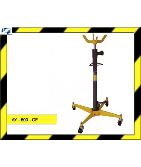 GATO HIDRAULICO DE FOSO AY - 500 - GF AYERBE