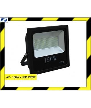 FOCO LED - AY 150W LED PROF - AYERBE