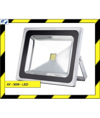 FOCO LED AY 50 W LED AYERBE