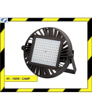 CAMPANA INDUSTRIAL CON TECNOLOGIA LED - AY 100W - CAMP - AYERBE