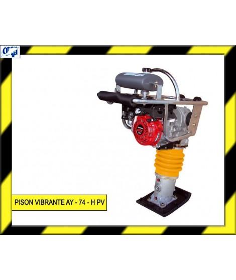 PISON VIBRANTE AY 74 H PV AYERBE