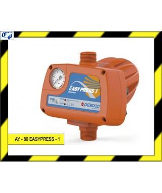 REGULADOR ELECTRONICO DE PRESION - AY - 80 EASYPRESS - 1 - AYERBE