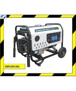 GENERADOR ENER-GEN MOTOR KIOTSU - ENER-GEN 3000 - AYERBE