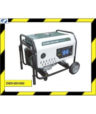 GENERADOR ENER-GEN MOTOR KIOTSU - ENER-GEN 6500 - AYERBE