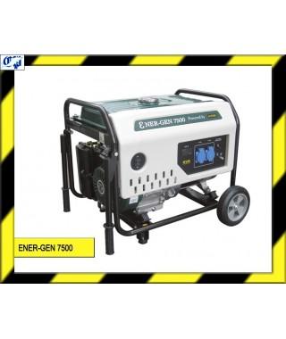 GENERADOR ENER-GEN MOTOR KIOTSU - ENER-GEN 7500 - AYERBE