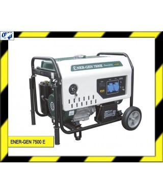 GENERADOR ENER-GEN MOTOR KIOTSU - ENER-GEN 7500 E - AYERBE