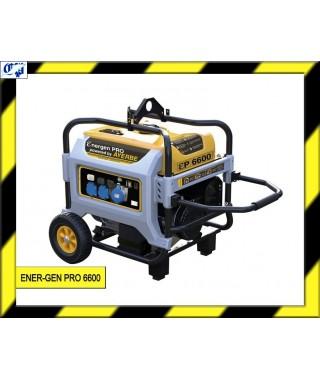 GENERADOR ENER-GEN MOTOR KIOTSU - ENER-GEN PRO 6600 - AYERBE